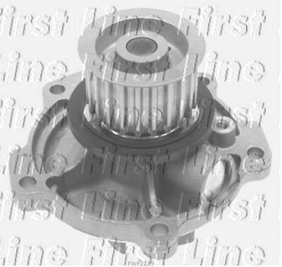 Chrysler Voyager Mk3 2.5D radiator cap 00 To 08 Firstline Qualité Remplacement