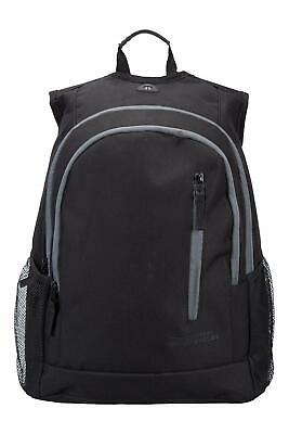 Mountain Warehouse Fawkes Rucksack with Two Spacious Compartments - 20 l