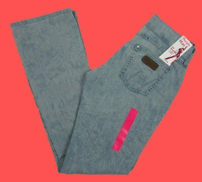591ee127 Wrangler Q BABY Apache Storm Mid Rise Stretch Boot Cut Womens Jean WRQ20AP.
