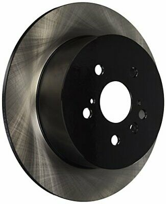 Centric Parts 120.44159 Premium Brake Rotor with E-Coating