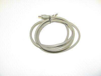 Collins S Line, KWM-2 Coax RF Interconnecting Cables, Factory Original, New!