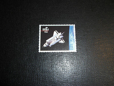 United States Scott  2544, the $3.00 Space Shuttle Challenger