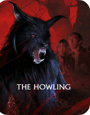 The Howling [New Blu-ray]