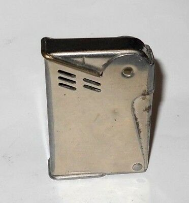 Vintage Imco Solo Lighter, Made In Usa, Works