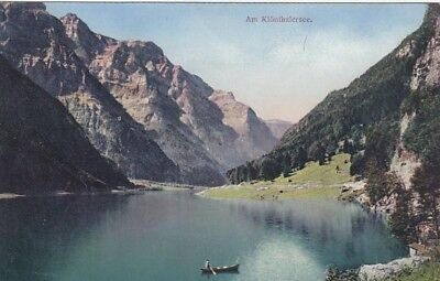 Am Klönthalersee, Glarus ngl F2833