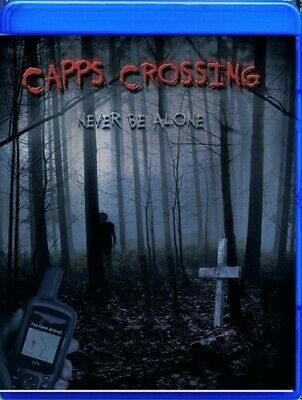 Capps Crossing [New Blu-ray] Manufactured On Demand, Ac-3/Dolby Digital, Dolby