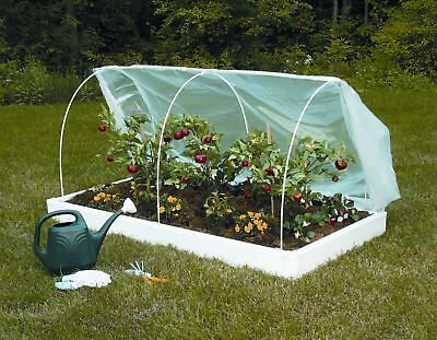 Guarden Multi Season System 2 Ft. W x 4 Ft. D Mini Greenhouse GUJ1017