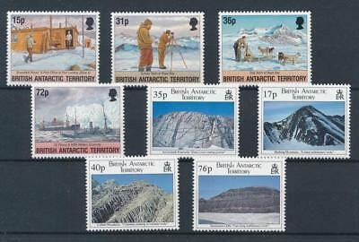 [77340] British Antarctic Territory good lot Very Fine MNH stamps