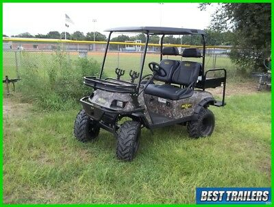 beast 48 lifted New golf cart bad boy hunting buggy offroad electric utv utility