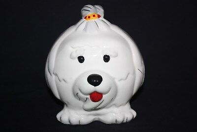 Wells Fargo Bank Chinese New Year of the Dog Piggy Bank Collectible Promotional