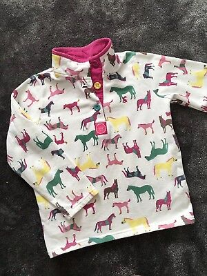 Girls JOULES JUMPER. Age 8 Years 💕