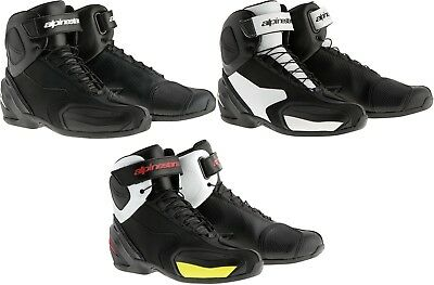 Alpinestars SP-1 Street Riding Motorcycle Shoes All Sizes All Colors