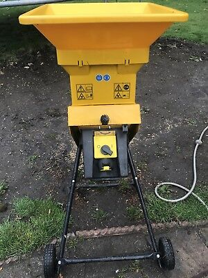 AL-KO dynamic H 1800 RS  wood chipper shredder