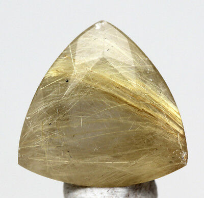 GOLDEN RUTILE Cabochon Quartz Faceted Gemstone Gold Rutilated Jewelry Crystal NR