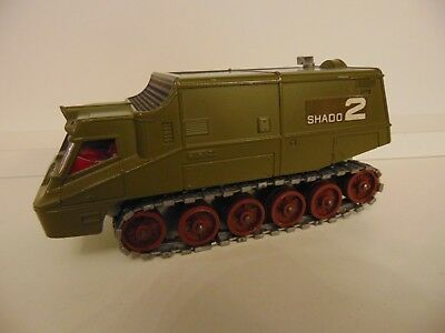 Dinky 353 Shado 2 (Unboxed)