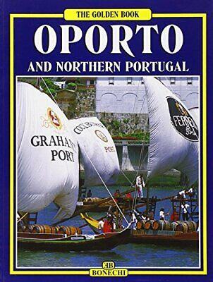 Porto and Northern Portugal Book The Cheap Fast Free Post