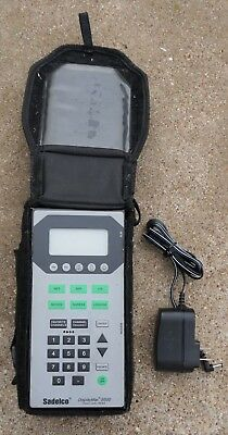 Sadelco DisplayMax 5000 Series Mode: DMAX 5000 Signal Level Meter (Used)