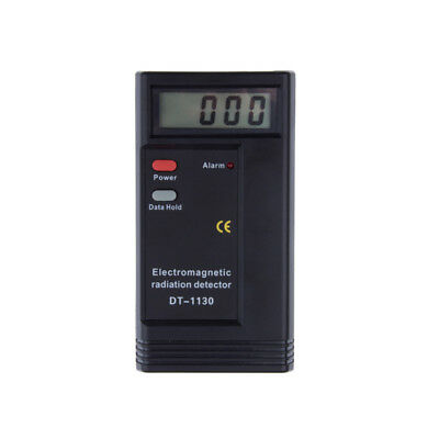 Digital LCD Electromagnetic Radiation Detector EMF Meter for Phone Computer TV
