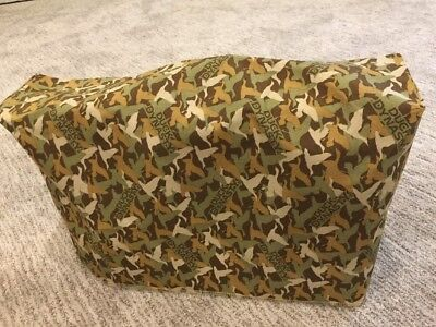 Only $7.00- Sewing Machine Or Serger  Dust Cover, Support Our Sewing School!