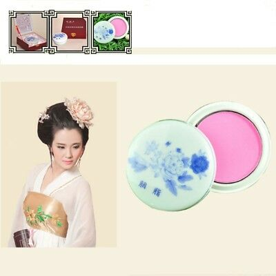 Classic Face Blush Palette Powder Pearl Pink Beauty Makeup Cosmetic Blusher
