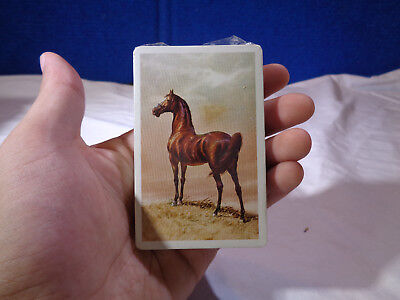 ~ Vintage Horse Playing Cards ~   ***unopened*** #31