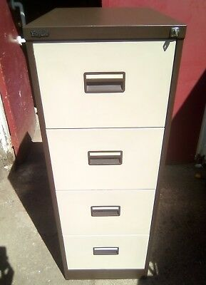 Royale Four Drawer Filing Cabinet