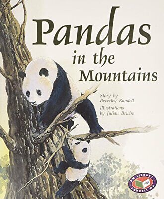PM Gold Set C Fiction (6): Pandas in the Mount... by Randell, Beverley Paperback