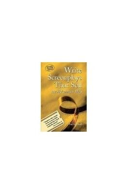 Write Screenplays That Sell: The Ackerman Way by Last, First Book The Cheap Fast