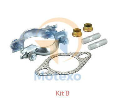 Fit with HYUNDAI GETZ Exhaust Connecting Link Pipe 50142 1.1 9//2005