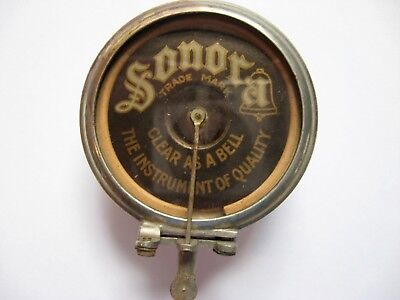 Vintage Sonora  Phonograph Reproducer