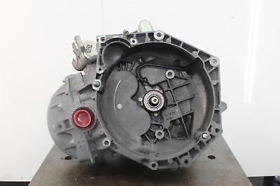 2007 ALFA ROMEO 159 1910cc Diesel 6 Speed Manual Gearbox 55560011