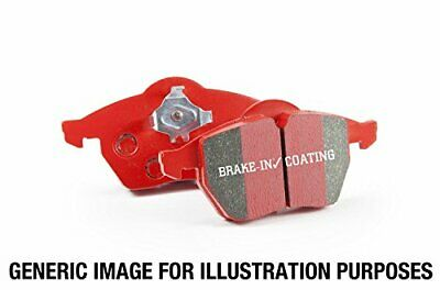 EBC Brakes DP31405C Redstuff Ceramic Low Dust Brake Pad