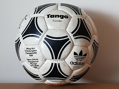 Adidas Tango Europa - European Championships 1988 Official Match Ball