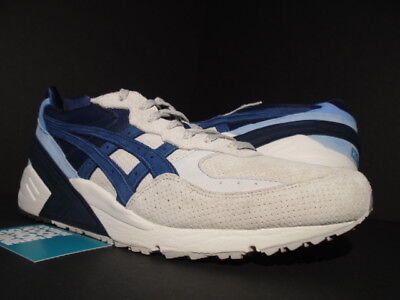 factory authentic 9f5f4 3a1d3 Asics Gel-Sight Ronnie Fieg Kith Pacific Wcp Off White Navy Blue H50Ck-9950