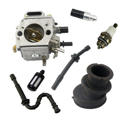 Carburetor Carb Intake Manifold For STIHL MS290 MS310 MS390 029 039 Chainsaw New