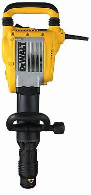 Dewalt D25941K Marteau de Démolition 19mm Hexagon 1600 W D 25941 K