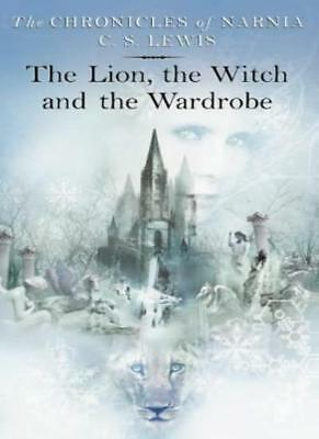 The Lion, the Witch and the Wardrobe (The Chronicles of Narnia, Book 2): 1/7-C.