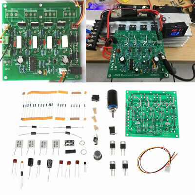 10A 150W Constant Current Electronic Load Tester Battery Discharge Capacity Test