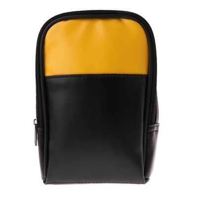 Soft Carry Case Bag for Handheld Multimeter 15B 17B 18B 115 116 117 175 177 179