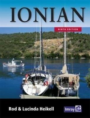 IONIAN, Heikell, Rod, 9781846238680
