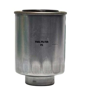 Fuel Filter fits MITSUBISHI PAJERO Mk2 2.8D 93 to 97 4M40-A ADL 8943692993 New