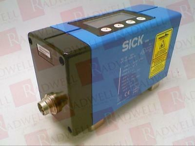 Sick Optic Electronic Dme-5000-211 / Dme5000211 (Rqans2)