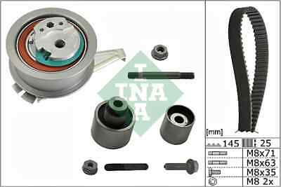 INA Timing Belt Kit 530065010 Fit with Seat Leon ST