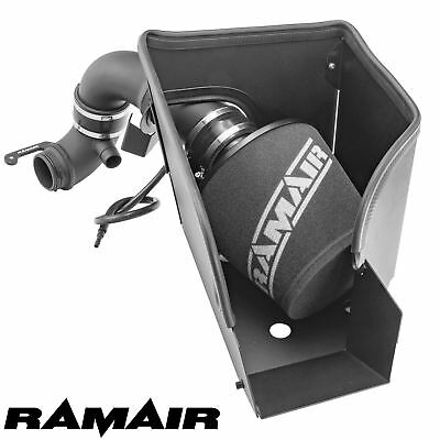 Ramair Air Filter Intake Induction Kit & Turbo Elbow for Polo GTI 1.8 TSI 6C