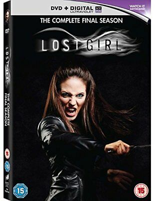 lost girl free