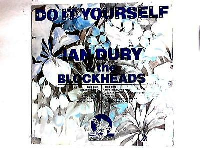 Ian dury and the blockheads do it yourself vinyl lp stiff do it yourself lp ian dury and the blockheads 1979 seez 14 solutioingenieria Gallery