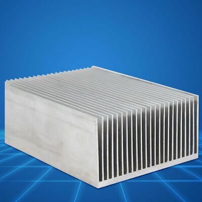 Aluminum HeatSink Cooling for Led Amplifier Transistor IC Module 100*69*36mm 1pc