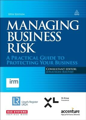 Managing Business Risk: A Practical Guide to Protecting Your Busi...
