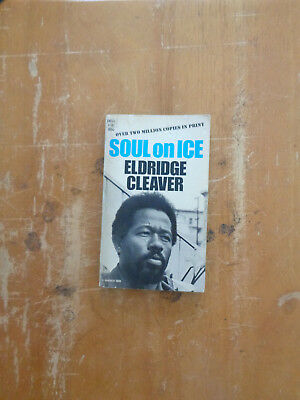 cleaver soul on ice