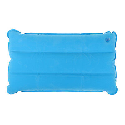 Outdoor Portable Ultralight Inflatable Air Pillow Cushion Travel for Rest